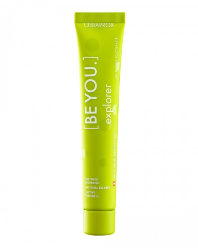 Be you Maçã 90 ml